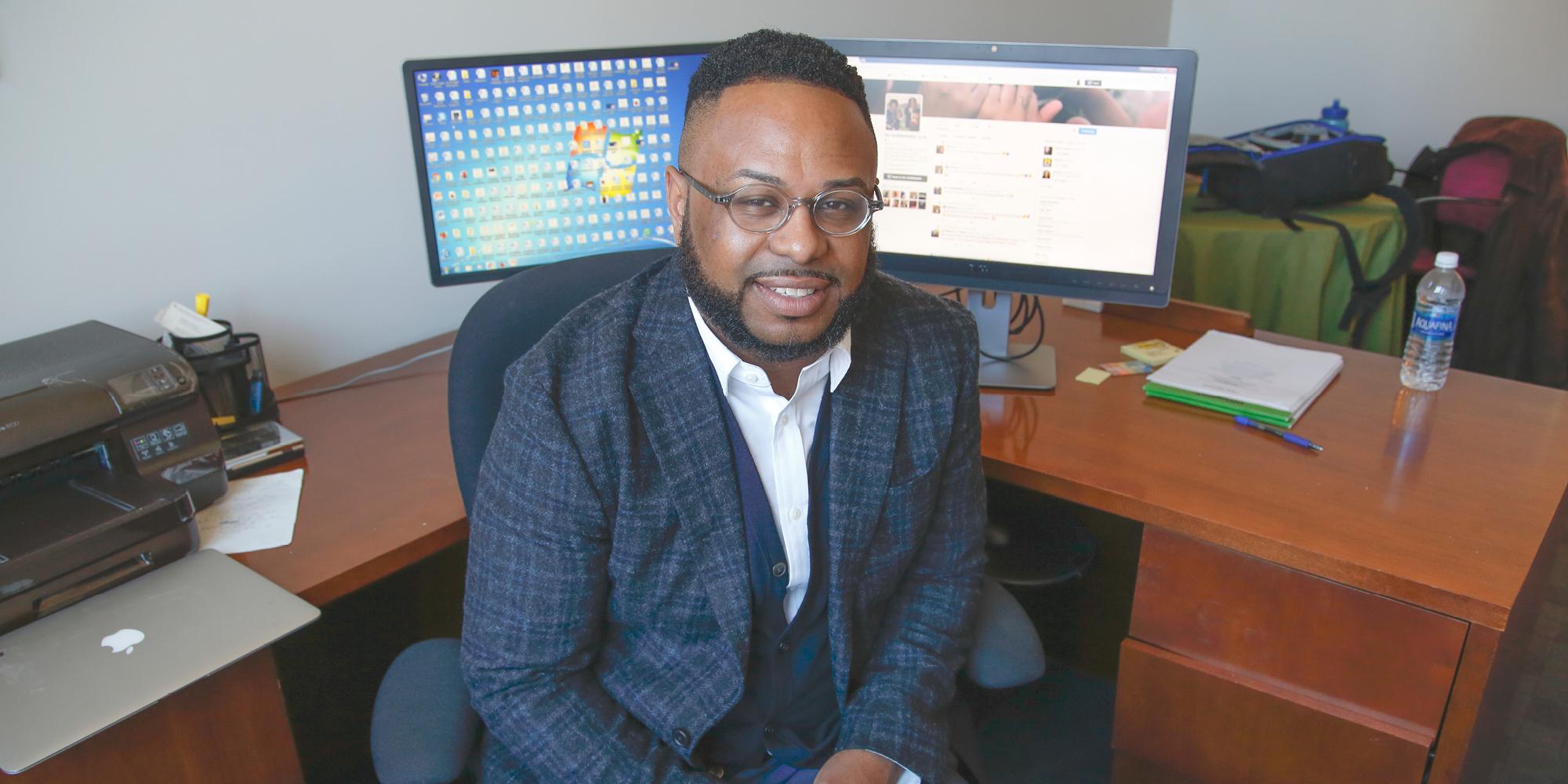 Social work meets social media - UChicago News