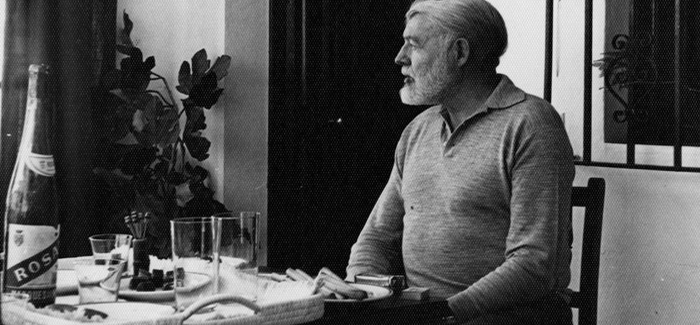 the hemingway hero A farewell to arms study guide - download as pdf file (pdf),  review the characteristics of a typical hemingway hero listed in.