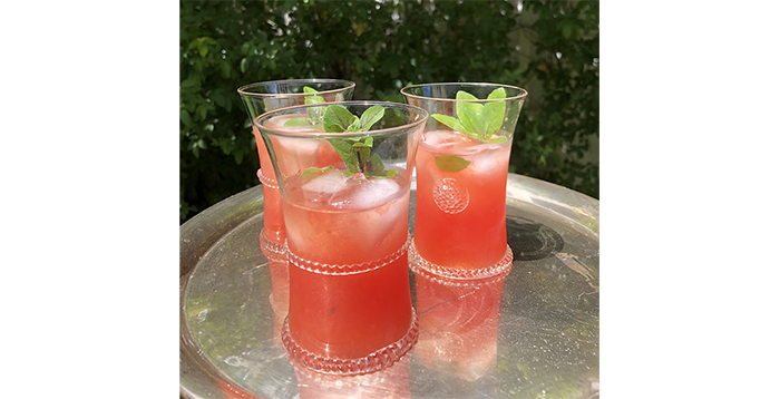 Summer Melody Cocktail