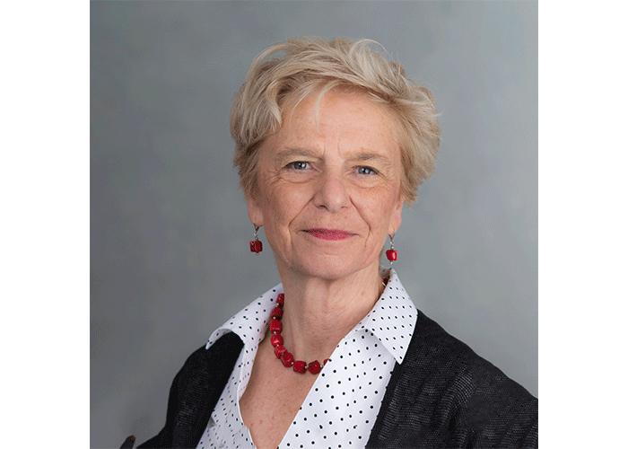 Harriet de Witt