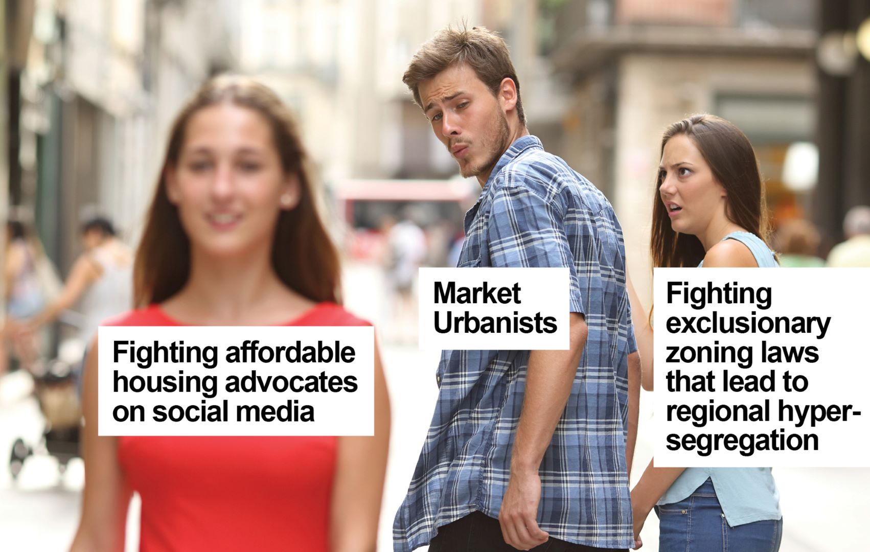 New Urbanist Memes for Transit-Oriented Teens
